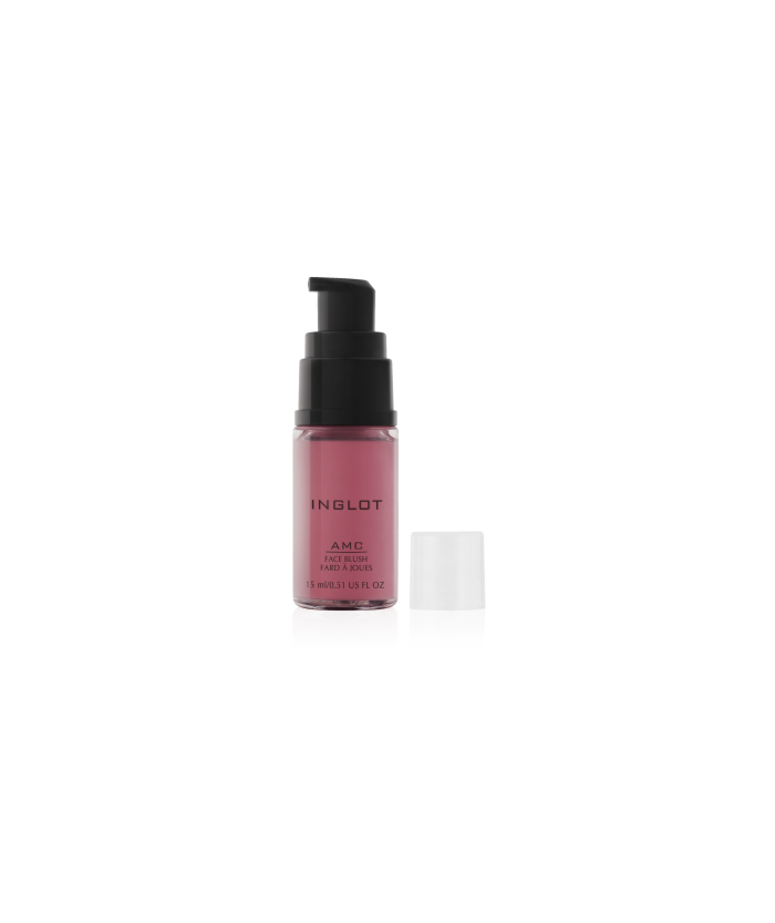 Жидкие румяна AMC FACE BLUSH 15 ml 96