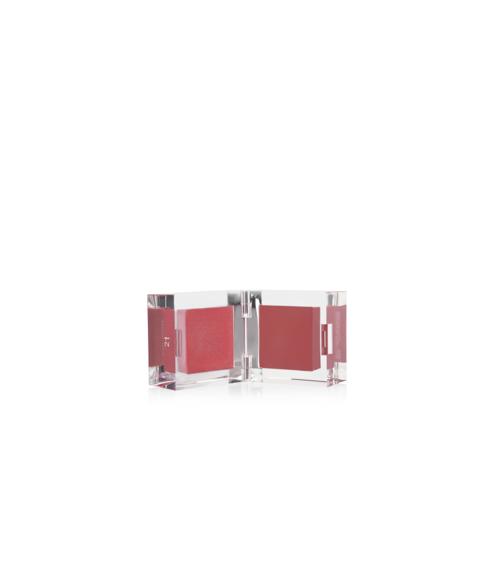 Блеск для губ Дуэт тон 21 Inglot LIP DUO LIP GLOSS