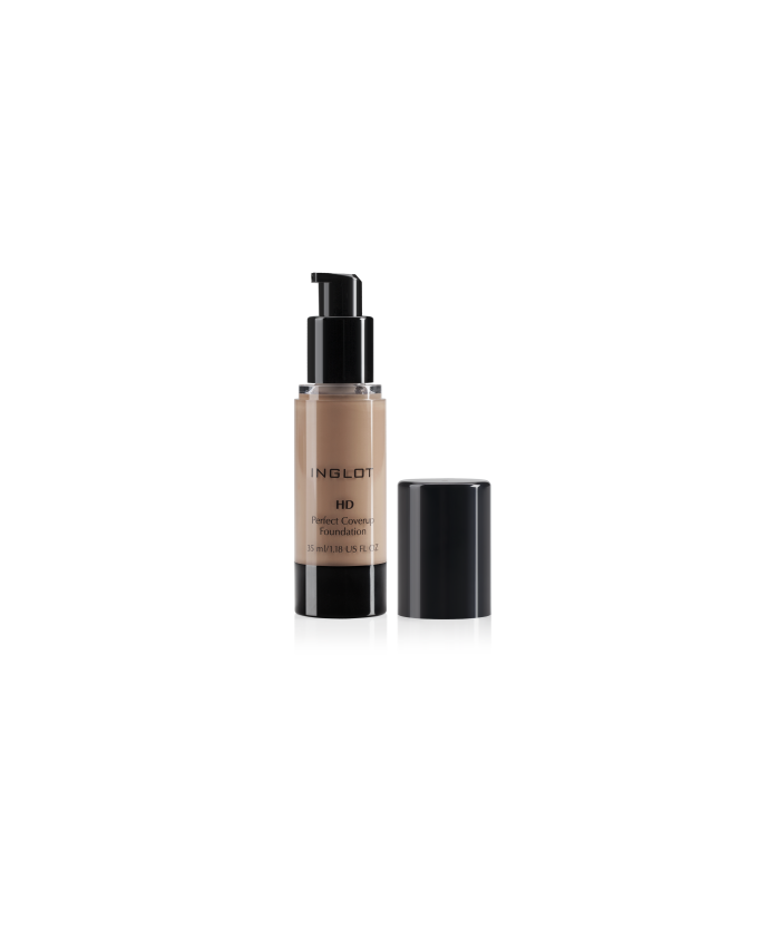 Основа тональная HD Perfect Coverup Foundation, тон 74